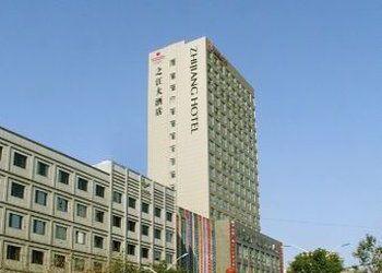 9 Chengzhong North Rd,, 32200 Jinhua, Hotel Ramada Plaza Yiwu***