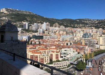 2 bedroom apartment Monaco, 2 bedroom apartment for rent
