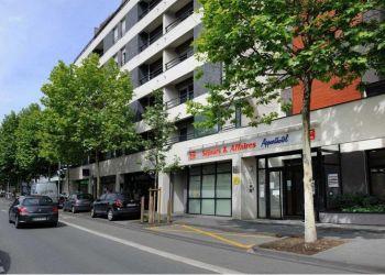 Hotel Clermont-Ferrand, 117 Avenue De La Republique, Hotel Appart'City Clermont-Ferrand Pasteur