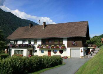 Ferienhaus Görtschach, Dellach 21, Ferienwohnung Mörtl