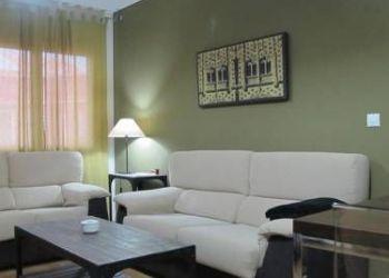 Wohnung Baeza, Libertad, Apartamentos Alcazar De Baeza