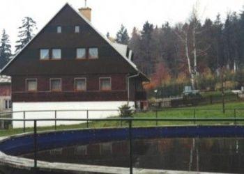 Pension Dobruška, Rovenské  Šediviny 10, Horský pension Hubert v Orlických horách