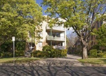 Wohnung Kingston, 16 Eyre St Kingston, Kingston Terrace Serviced Apartments