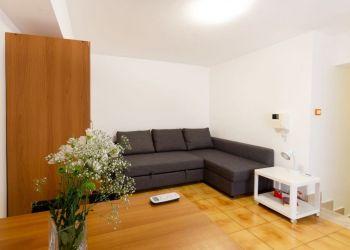 Studio apartment Palermo, Via Ludovico Ariosto, Studio apartment for rent