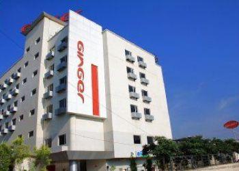 Hotel Gizo, Gizo Hotel