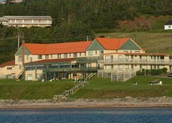 261 route 132, G0C 2L0 Baracvhois, Riotel Perce Hotel