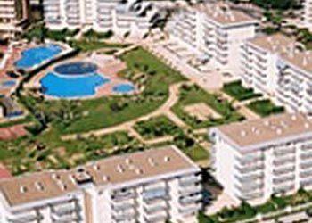 Avenida Pau Casals 137,, 43840 Vila-Seca, Apartment Los Juncos**