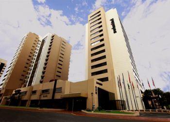 Hotel Quito, Av 12 de Octubre y 1820 Luis Cordero, Hotel Swissotel*****