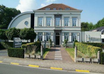 Hotel Zelzate, Stationsstraat 22, Hotel Den Hof***