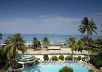 36 College Avenue, Dehiwala-Mount Lavinia, Berjaya Hotel Colombo 3*
