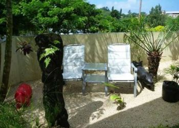 Hotel Port Vila, Travellers Budget Motel