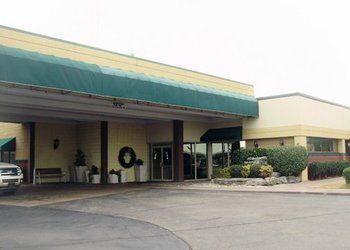 2007 S Service Rd, Arkansas, Clarion Hotel