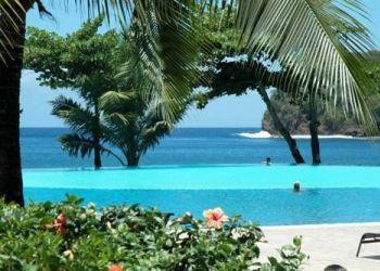 Hotel Orofara, Lafayette Beach, PK7, Papeete 98701, French Polynesia, Radisson