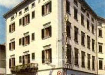Via Magnolfi, 2/4/6, 59100 Prato, Hotel Giardino