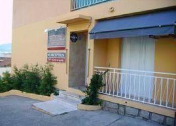 Hotel Ajaccio, 21 Rue Du Soleil Levant, Hotel Saint Charles