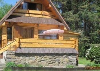 Smižany, Útulná chata SLNEČNICA v Smižanoch