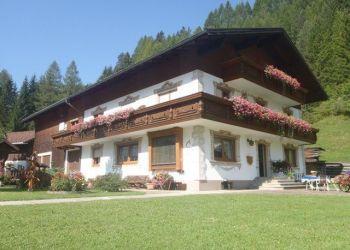 Ferienhaus Bach-Stockach, Obergiblen 15, Haus Tirol, Schnöller Hedwig