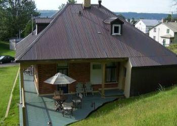 8365 Avenue Royale, G0A 1N0 Château-Richer, Petite Maison Dans La Prairie