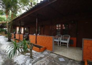 Hotel Krabi, 115/2 Moo 3, Krabi Phupranang Beach Resort