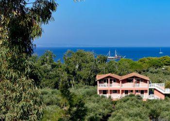 Wohnung Zakynthos, Greece, Vasilikos, Arazzo Holiday Villa