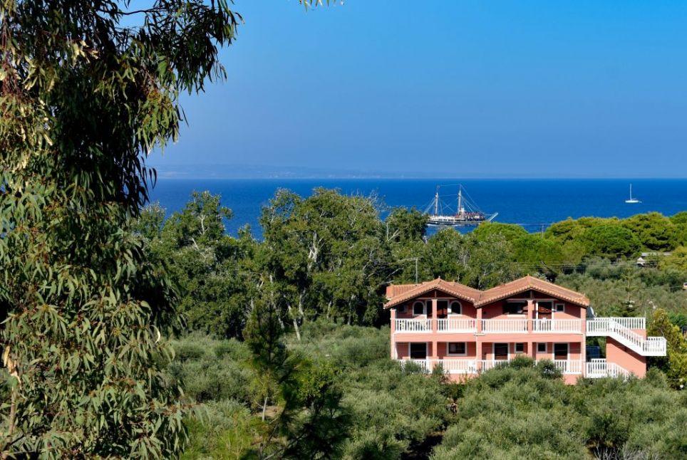 Arazzo Holiday Villa, Vasilikos, 291 00 Zakynthos, Greece