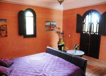Apartamento El Harkat, Km 10, Villa Nour