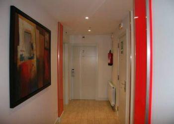 Wohnung Zarautz, Elizaurrea 3 - 2, Ekia Pentsioa