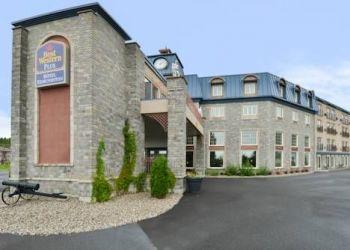 280 Boulevard Hebert, E3V 0A3 Madawaska, B/w Plus Edmundston Hotel