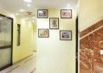 Tulsi Chowk, Haridwar, Sun Hotel 3*
