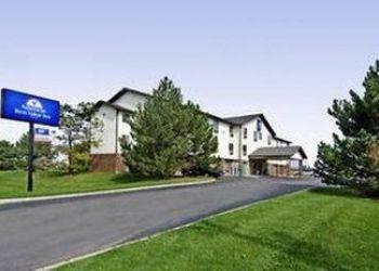 Hotel Ohio, 9420 SR 14, Americas Best Value Inn Streetsboro