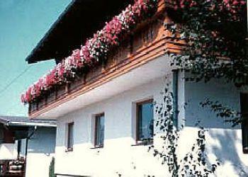 Privatunterkunft/Zimmer frei Ellbögen bei Innsbruck, Tarzens 1/b, Haus Fellner