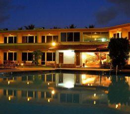 Hotel Wattala, 262, Old Colombo Hendala,, Hotel Palm Village***