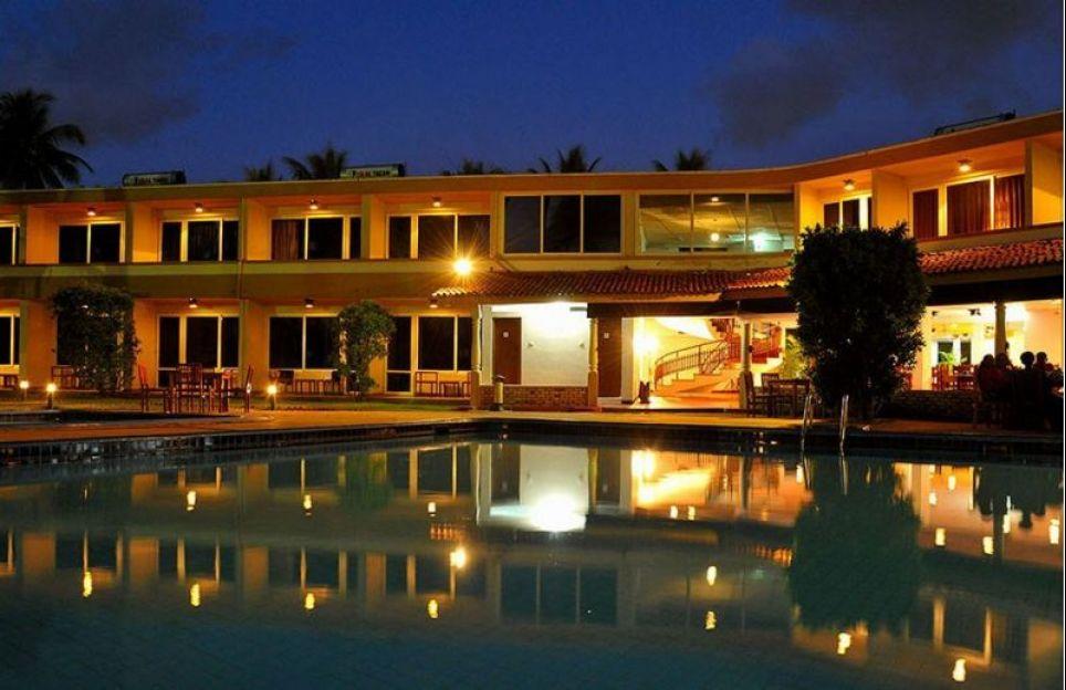 Hotel Palm Village***, 262, Old Colombo Hendala,, 700 Wattala