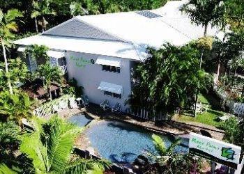 Hotel Cairns, 41-47 Digger Street, Reef Palms