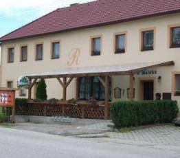 Blatná 22, 382 79 Frymburk, Penzion Restaurace U Racaku
