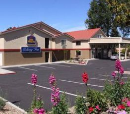 3600 El Camino Real, 93422 Atascadero, Best Western Plus Colony Inn