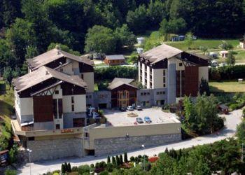 Wohnung Brides-les-Bains, Rue Aristide Briand, Apartment Cybele**