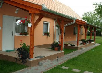 Wohnung Dunapataj-Szelid, XI. u. 2., '04 Napsugár Üdülő