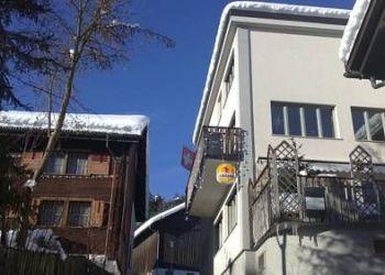 Wohnung Sagogn, Via Catschegn 6, Ustria Pensiun Cresta