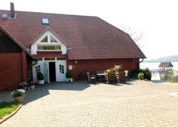 Hotel Römnitz, Dorfstr. 32, Hotel Am See Römnitzer Mühle