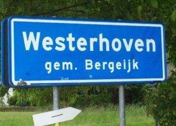 """Braambos 11, 5563 AB Westerhoven, De Braambloesem"""""""""""