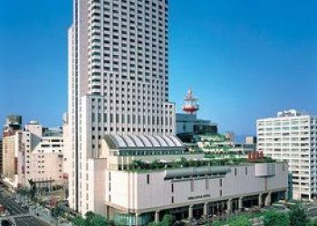 Wohnung Hiroshima, 6-78 Motomachi, RIHGA Royal Hotel Hiroshima 4*