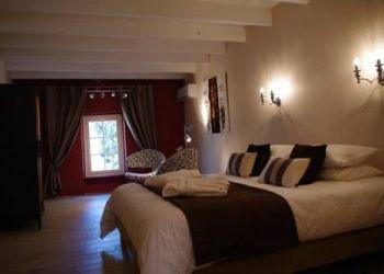 Hotel Ginestas, Le Vergel, Chateau Le Vergel Authenac