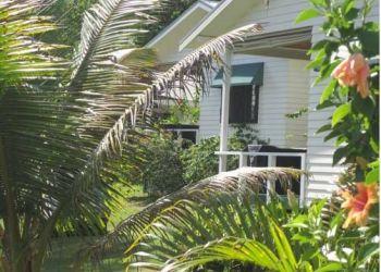 Apartmán Alofi, Block 1, Namukulu Cottages & Spa