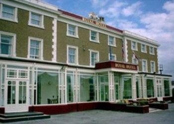 Hotel Llanstephan, Llyswen, Llangoed Hall Hotel