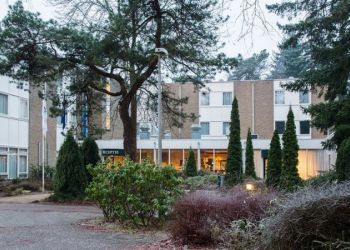 Hotel De Bult, Duivenslaagte 2, Hotel Hampshire Hotel - De Eese***