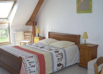 11 rue du Moulin de la Butte, 50170 Huisnes-sur-Mer, Holiday Home Moulin De La Butte Huisnes...