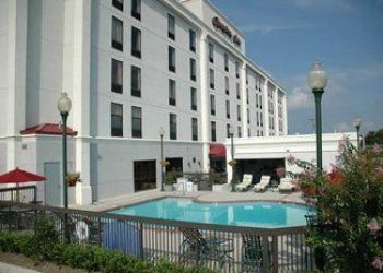 Hotel Virginia, 380 Arbor Dr, Hampton Inn New River Valley