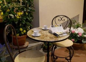 Privatunterkunft/Zimmer frei Prato, Via Dell'Accademia 45, Accademia Residence