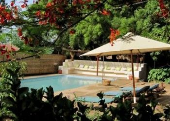Hotel Maridi, A44, Wau River Lodge